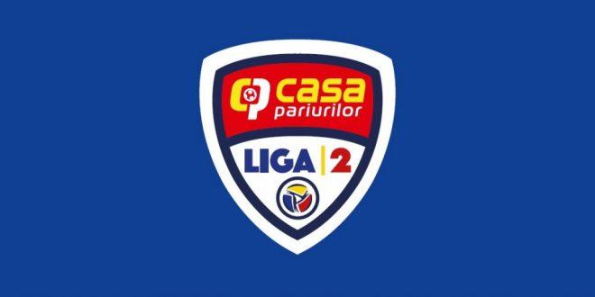 ETAPA A 11-A / Pandurii Târgu Jiu va juca duminică, 13 octombrie, meciul din etapa a 11-a a Ligii a doua Casa Pariurilor cu Csikszereda