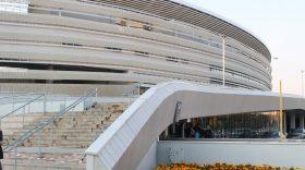 COMUNICAT / Reguli pentru accesul spectatorilor în tribunele Stadionului Municipal la meciul de inaugurare a stadionului
