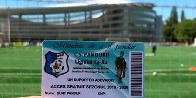 Posesorii de abonamente şi carduri de fidelitate se pot prezenta  la casa de bilete pentru a primi bilete la  inaugurarea Stadionului Municipal