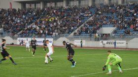 Pandurii Târgu Jiu revine pe Stadionul Municipal din Târgu Jiu sâmbătă, 23 noiembrie, şi va juca cu Concordia Chiajna