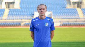 Jucătorul echipei Pandurii Târgu Jiu, Ovidiu Rasoveanu, a fost convocat la echipa naţională Under 18 ani a României