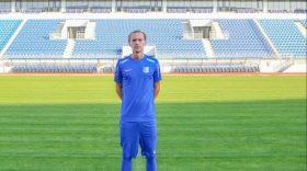 Jucătorul  echipei Pandurii, Ovidiu Rasoveanu, a debutat la naţionala U18 a României în meciul cu Portugalia