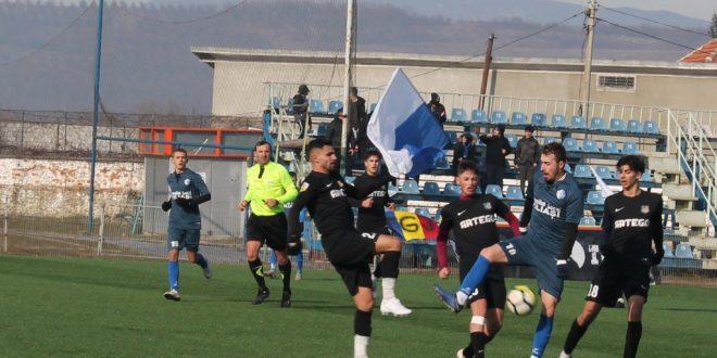 Pandurii Târgu Jiu va juca vineri, cu începere de la ora 14:00, un meci amical cu CS Hunedoara