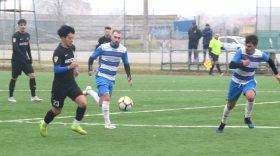 Pandurii Târgu Jiu va disputa miercuri cel de-al doilea meci  din perioada de pregătire, cu Jiul Rovinari