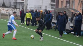 Pandurii Târgu Jiu va juca sâmbătă, 25 ianuarie, un meci amical cu ACSO Filiaşi, pe terenul sintetic de la Târgu Jiu