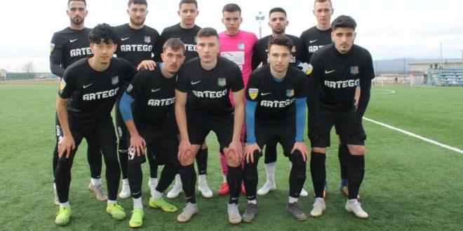 Pandurii Târgu Jiu a câştigat cu scorul de 2-0 meciul amical cu CS Hunedoara