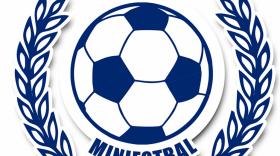 Meci amical între Pandurii Târgu Jiu şi selecţionata de minifotbal All Stars Dolce Vita