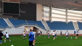 Pandurii Târgu Jiu va juca miercuri, 12 februarie, un meci amical cu CSM Slatina