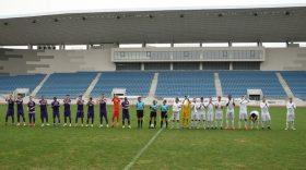 PANDURII TÂRGU JIU – CAMPIONII FC ARGEŞ, SCOR 0-4 ÎN ETAPA A 24-A A LIGII A DOUA CASA PARIURILOR