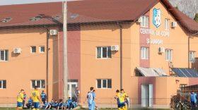 COMUNICAT PANDURII / Clubul Pandurii Târgu Jiu a suspendat activitatea grupelor de copii şi  juniori