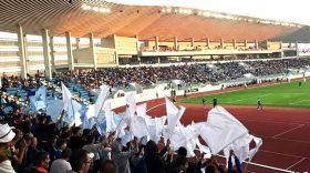 Pandurii Târgu Jiu a omologat Stadionul Municipal din Târgu Jiu pentru meciurile din Liga a doua, sezonul 2020 – 2021