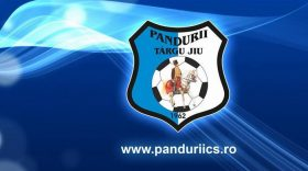 Pandurii Târgu Jiu va evolua sezonul viitor tot în Liga a doua, FRF a decis îngheţarea parţială a sezonului 2019 – 2020 şi play-off pentru promovare