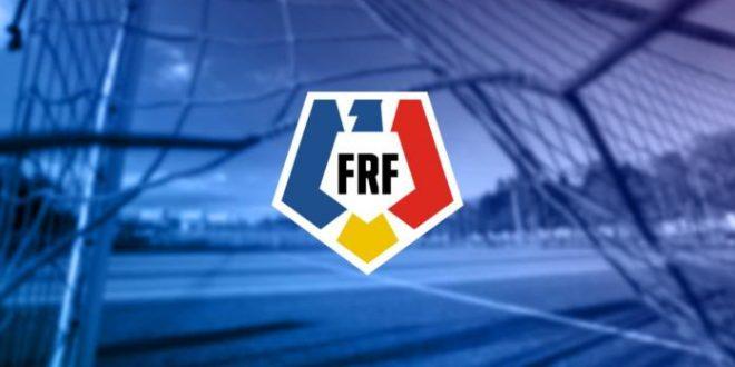 FRF a anunţat oficial că Liga a doua se încheie cu play-off între primele şase clasate. Campionatul se încheie pentru restul formațiilor