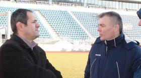 Conducerea clubului Pandurii Târgu Jiu dezminte zvonurile referitoare la retragerea echipei din Liga a doua