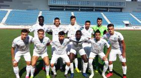 Pandurii Târgu Jiu a pierdut sâmbătă primul joc amical disputat pe Stadionul Municipal