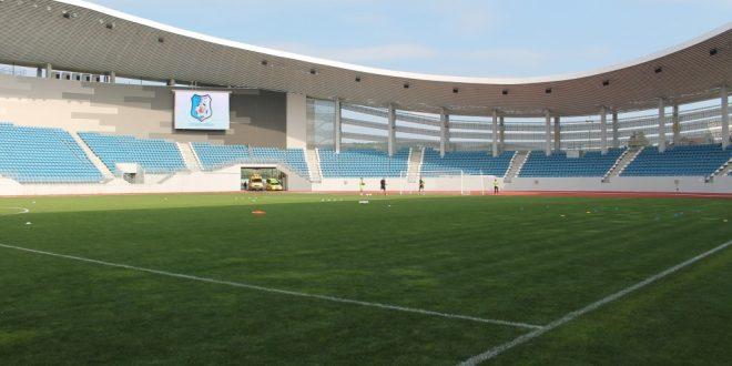 FRF a anunţat programul etapelor 4 și 5 ale Ligii a doua