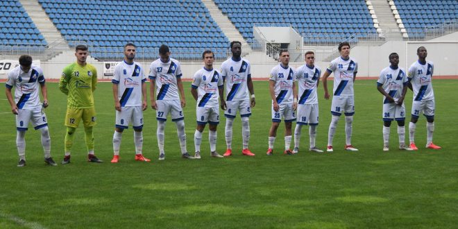 MECI AMICAL / Pandurii Târgu Jiu va juca sâmbătă, de la ora 13:00, un meci de verificare cu FCU Craiova