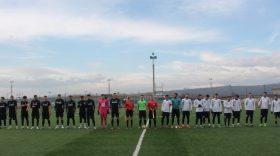 MECI AMICAL / Pandurii Târgu Jiu a încheiat seria meciurilor de verificare din această iarnă