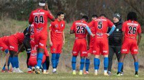 MECIURI AMICALE / Pandurii Târgu Jiu va mai disputa două meciuri amicale în această săptămână