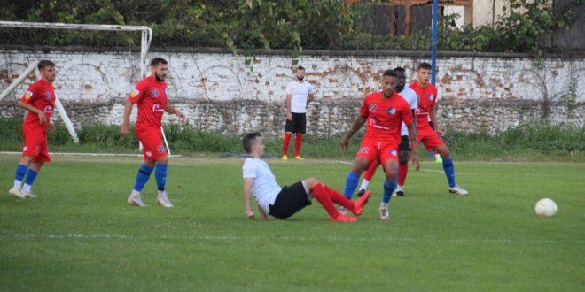 AMICAL / Pandurii s-a impus cu scorul de 3-1 în meciul cu ACSO Filiaşi