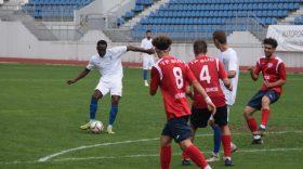 ETAPA 1/ Pandurii Târgu Jiu – Viitorul Târgu Jiu 2, scor 3-1