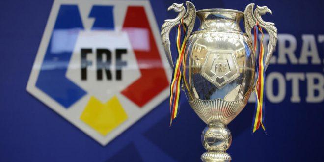 CUPA ROMÂNIEI / Pandurii Târgu Jiu va juca în faza a treia a Cupei României cu Viitorul Târgu Jiu