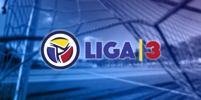 LIGA A TREIA / Pandurii Târgu Jiu va face parte din Seria a 7-a Ligii a treia