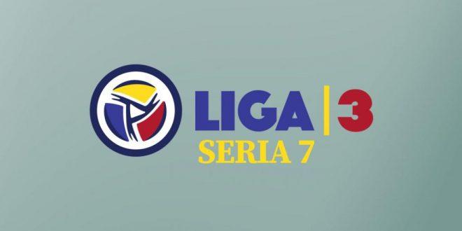 PROGRAM / FRF a anunțat programul turului pentru echipele din Seria 7 a Ligii a treia