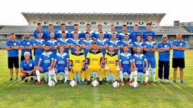 AMICAL / Pandurii Târgu Jiu va juca miercuri un meci amical cu CS Hunedoara