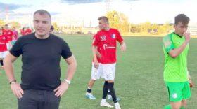 """ETAPA A 4-A / Călin Cojocaru: """"Vreau să joace tot timpul aşa, cu încredere şi cu atitudine corespunzătoare, deoarece calitate au"""""""