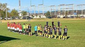 ETAPA A 4-A / Pandurii Târgu Jiu s-a impus cu scorul de 6-1 în meciul cu Gilortul Târgu Cărbuneşti