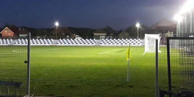 ETAPA A III-A / Meciul dintre Pandurii Târgu Jiu şi Voinţa Lupac se va disputa pe Stadionul Orăşenesc din Filiaşi